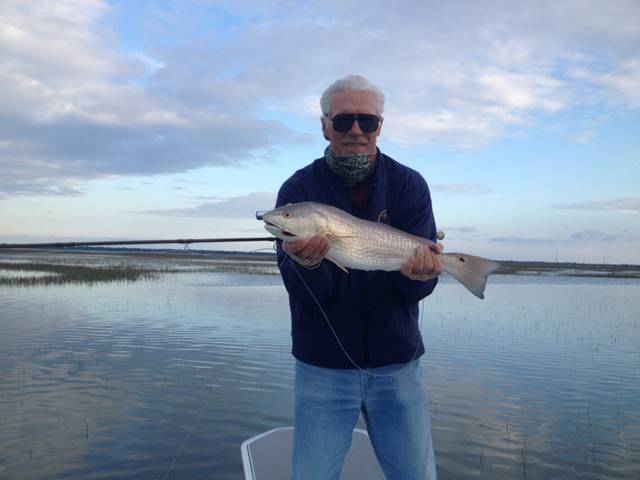 Fishing report finaddict charters 843 224 7462 for Charleston fly fishing